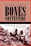Bones of Contention : Controversies in the Search for Human Origins, Lewin, Roger, 0226476510