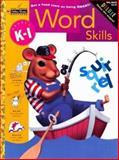 Word Skills, Kate Cole, 0307036510