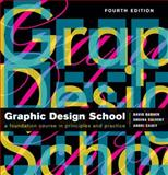 The New Graphic Design School : A Foundation Course in Principles and Practice, Dabner, David and Calvert, Sheena, 0470466510