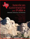 American Government and Politics, Texas Edition 9780495906513