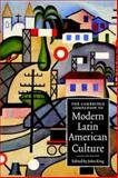 The Cambridge Companion to Modern Latin American Culture, , 0521636515