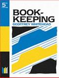 Book-Keeping Made Simple, Whitehead, Geoffrey, 0750636513