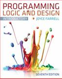 Programming Logic and Design, Introductory, Farrell, Joyce, 1133526519