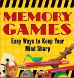 Memory Games, Jack Botermans and Heleen Tichler, 1402736517