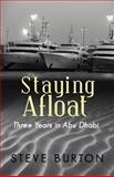 Staying Afloat, Steve Burton, 1475936516