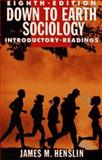 Down to Earth Sociology 9780029146514