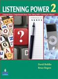 Listening Power, Bohlke, David and Rogers, Bruce, 0132626519