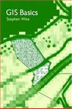 GIS Basics, Wise, Stephen, 0415246512
