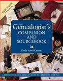Genealogist's Companion and Sourcebook, Emily Anne Croom, 1558706518