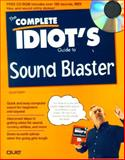 The Complete Idiot's Guide to Sound Blaster, David Haskin, 1567616518