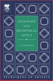 Microwave and Geometric Optics, Cornbleet, S., 012189651X