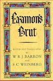 Layamon's Brut, Baron, W. R., 0582246512