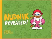 Nudnik Revealed!, Gene Deitch, 1606996517