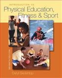 Introduction to Physical Education, Fitness, and Sport, Siedentop, Daryl, 0073376515