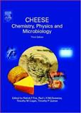 Cheese : Chemistry, Physics and Microbiology, , 0122636511