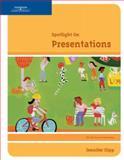 Spotlight on Presentations, Gipp, Jennifer, 0619266511