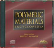 Polymeric Materials Encyclopedia, Salamone, Joseph C., 0849326516