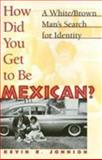 How Did You Get to Be Mexican? 9781566396516