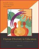 Human Diversity in Education : An Integrative Approach with PowerWeb, Cushner, Kenneth H. and McClelland, Averil, 0073126519