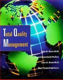 Total Quality Management 9780130306517