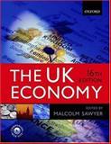 UK Economy 9780199266517