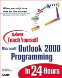Outlook 2000 Programming, Sue Mosher, 067231651X