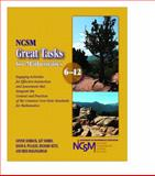 NCSM Great Tasks for Mathematics 6-12, Connie Shrock, Kit Norris, David K. Pugalee, Richard Seitz, Fred Hollingshead, 0989076512