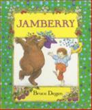 Jamberry, Bruce Degen, 0694006513