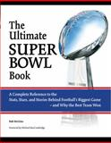 The Ultimate Super Bowl Book, Bob McGinn, 0760336512
