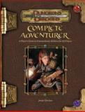 Complete Adventurer 9780786936519