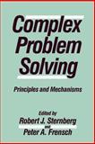 Complex Problem Solving 9780805806519