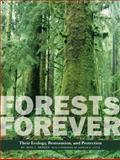 Forests Forever, John J. Berger, 1930066511