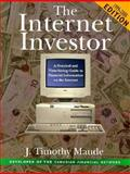 Internet Investor, 1999 Edition, J. Timothy Maude, 0006386520