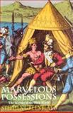 Marvelous Possessions : The Wonder of the New World, Greenblatt, Stephen, 0226306526