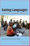 Saving Languages 9780521016520