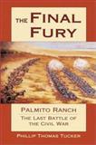 The Final Fury, Phillip Tucker, 0811706524