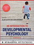An Introduction to Developmental Psychology 9781405186520