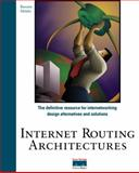 Internet Routing Architectures, Halabi, Bassam, 1562056522