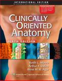 Clinically Oriented Anatomy, Moore, Keith L. and Dalley, Authur F., 1605476528