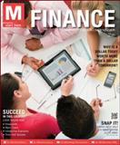 M: Finance with Connect Plus, Cornett, Marcia and Adair, Troy, 0077736524