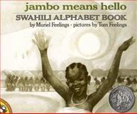 Jambo Means Hello, Muriel L. Feelings, 0140546529