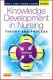 Knowledge Development in Nursing : Theory and Process, Chinn, Peggy L. and Kramer, Maeona K., 0323316522
