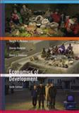 Economics of Development, Perkins, Dwight H. and Lindauer, David L., 0393926524
