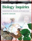 Biology Inquiries, Martin Shields, 0787976520