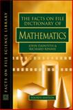 The Facts on File Dictionary of Mathematics, John Daintith and Richard Rennie, 0816056528