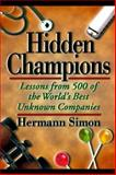 Hidden Champions 9780875846521