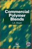 Commercial Polymer Blends, Utracki, L. A., 1461376521