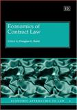 Economics of Contract Law, , 1845426525