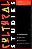 Cultural Studies, Henry A. Grioux and Peter McLaren, 0415096529