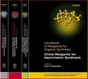 Handbook of Reagents for Organic Synthesis Set : Chiral Reagents for Asymmetric Synthesis, Paquette, Leo A. and Crich, David, 0470066520